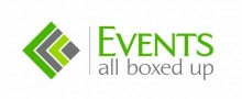 Events all boxed up